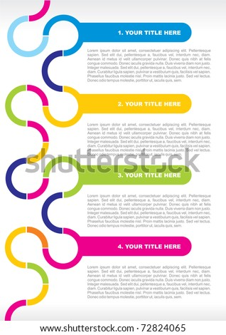background color for a poster or brochure