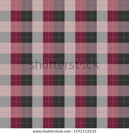 background, design, geometric, illustration, loin cloth, loincloth, pattern, plaid, plaid background, plaid pattern, style, tartan, tartan pattern, tartan vector, texture. Stock photo ©