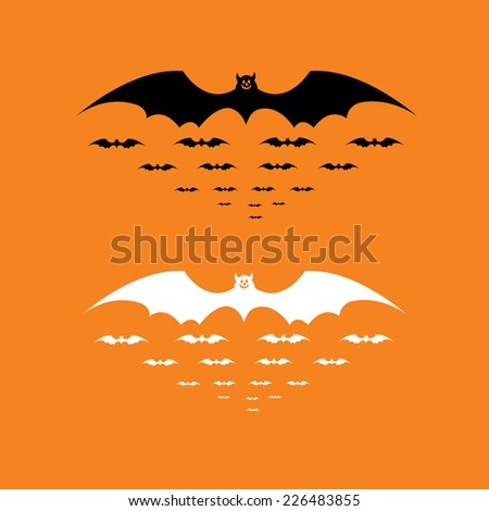 stock-vector-background-for-halloween-seasoning-orange-based