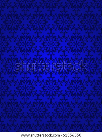background from  floral ornament