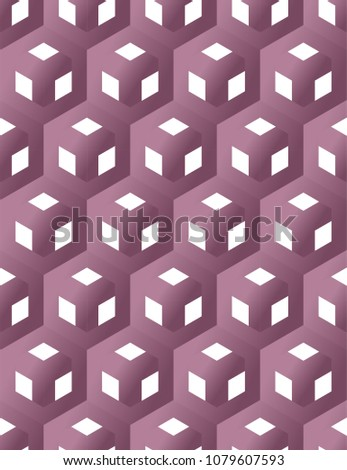 Background from simple shapes hexagon shapes background polygon shapes background