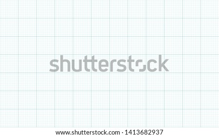 Background graph paper grid lines seamless abstract texture