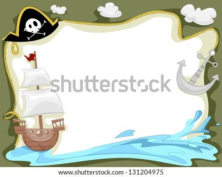 background illustration of a