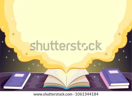 background illustration of an