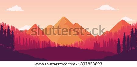background of beautiful