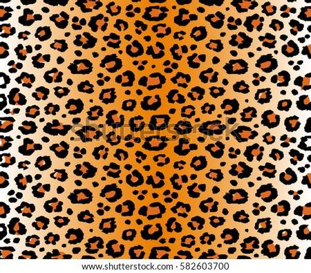 81226b668e73 background texture leopard orange black jaguar seamless repeats pattern