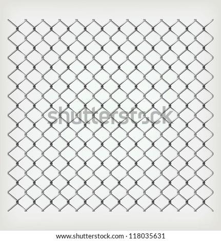 background texture the cage