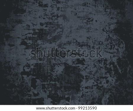 Background texture. Vector grunge illustration. Textured paper. - stock vector