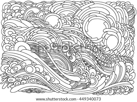 coloring pages of waves - free stock photo of hands background means adult child