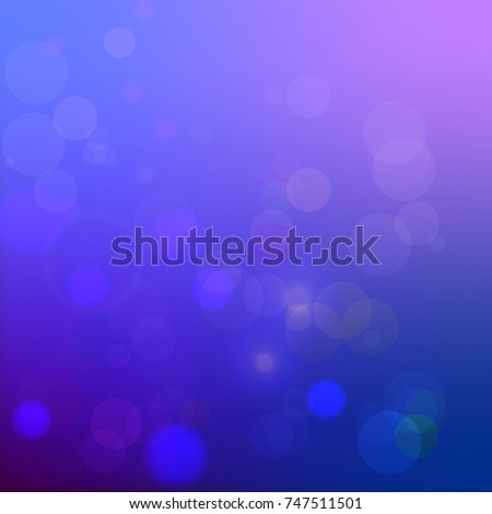 background with blue and purple