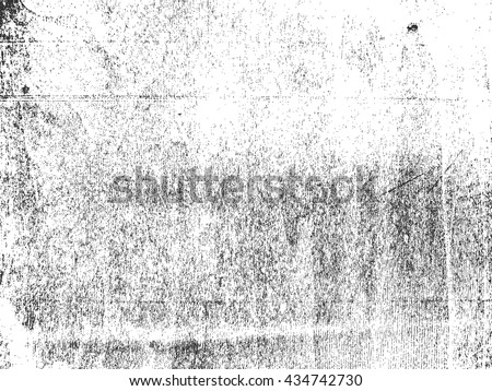 Background with grunge texture. Vector illustration.