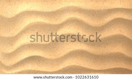 background with sand beach or