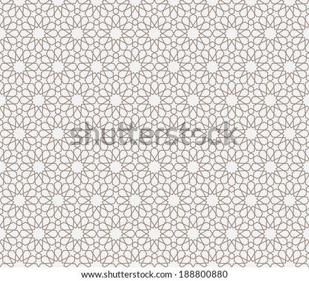 stock-vector-background-with-seamless-pattern-in-islamic-style
