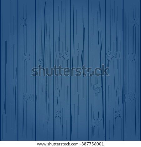 background wood blue
