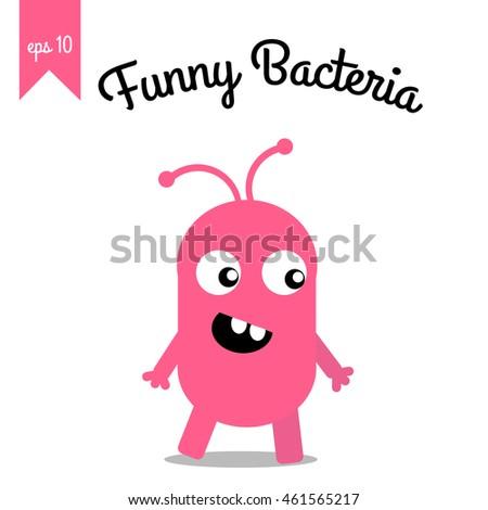bacteria with facial