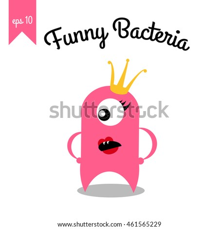 bacteria with facial