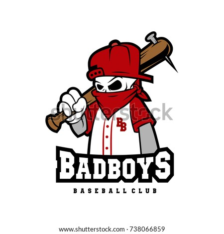 Bad Boys Baseball Club