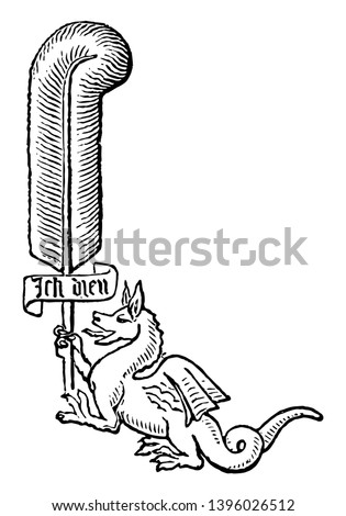 badge of arthur tudor are the