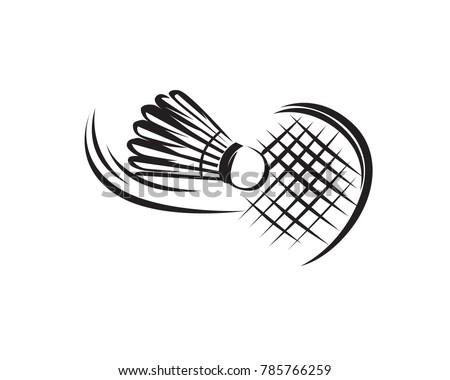 Badminton Game Championship