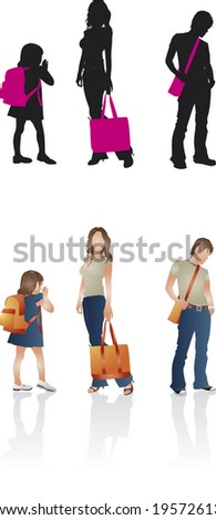 bag people
