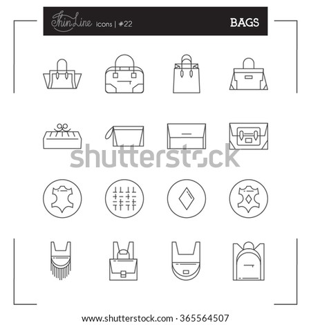 bags icons women bags icons