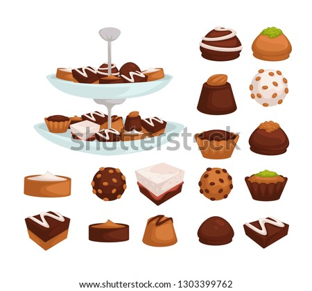 bakery products cakes and