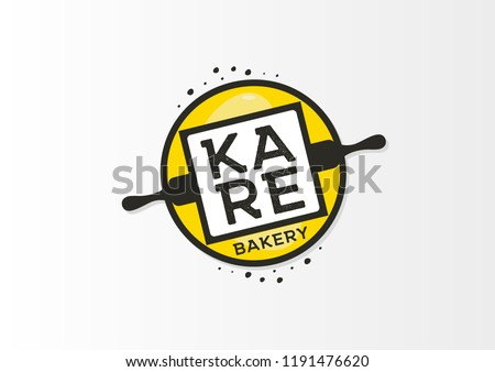 Bakery square logo