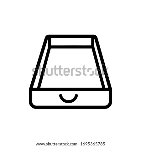 Baking tray icon,vector illustration. Flat design style. vector baking tray icon illustration isolated on White background, baking tray icon Eps10. baking tray icons graphic design vector symbols.