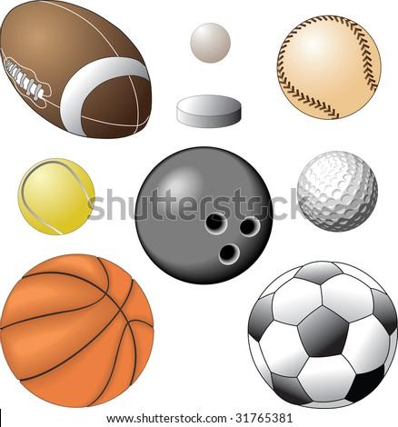 ball, color