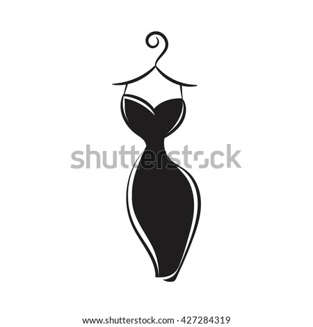 Over Fashion Show Clip Art Cliparts Fashion Show Black Dress Clipart Stunning Free Transparent Png Clipart Images Free Download