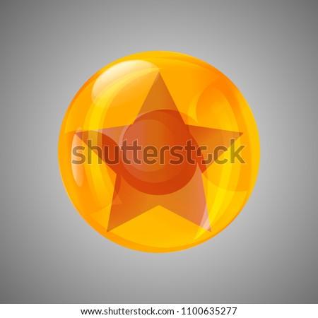 ball star crystal ball
