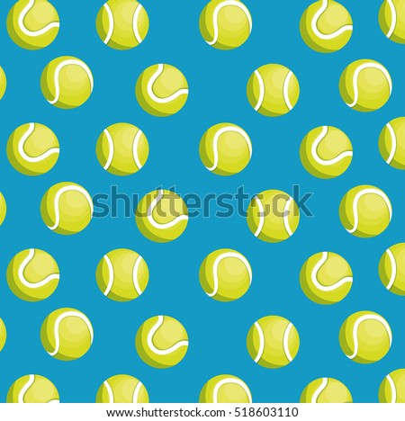 Tennis Ball Vector Download Free Vector Art Stock Graphics Images