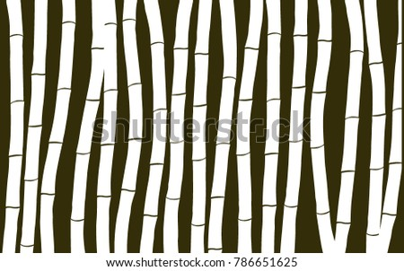bamboo abstract pattern