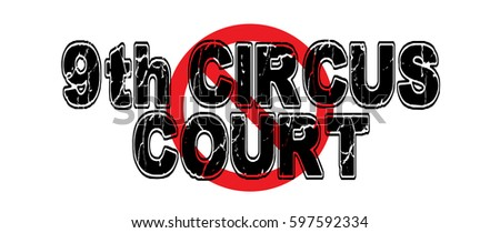 ban the 9th circus court  a