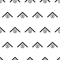 bank  background. Exchange money    seamless pattern, texture, wallpaper