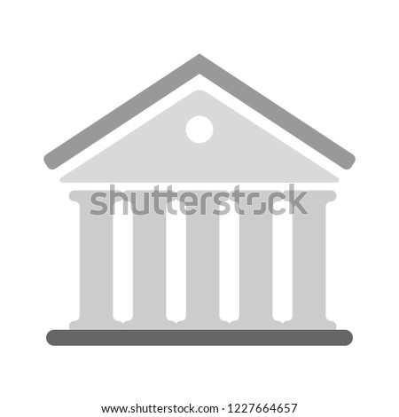 stock-vector-bank-building-isolated-on-white-background-vector-bank-illustration-flat-style-bank-icon