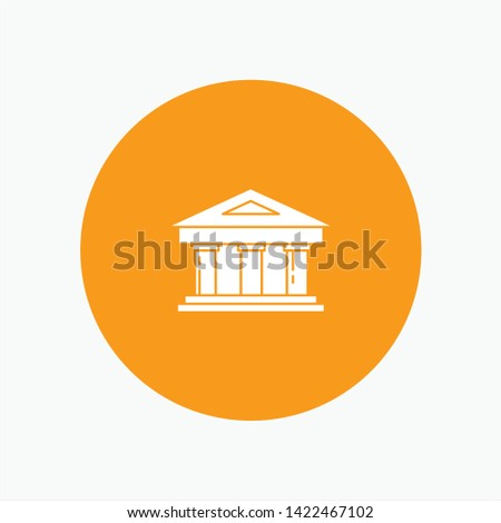 Bank, Courthouse, Finance, Finance, Building