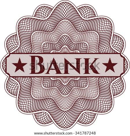 Bank rosette