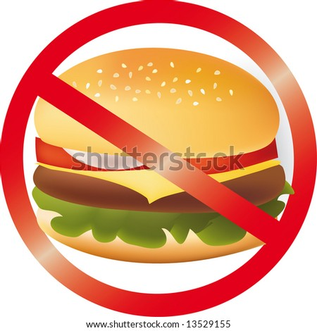 banned hamburgers