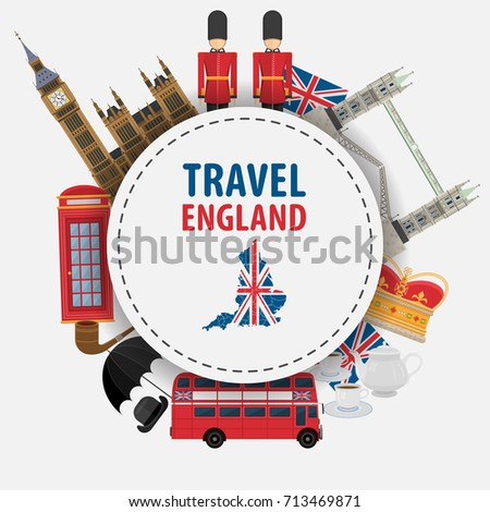 banner travel to england