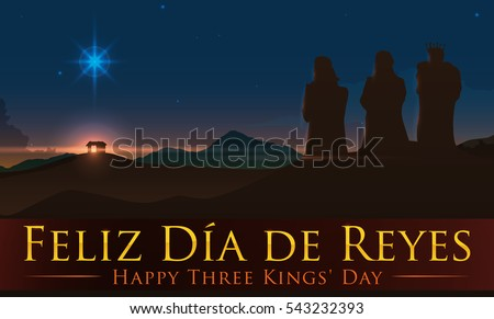 banner with beauty view of the