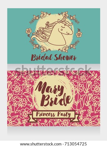 banners for bridal shower with