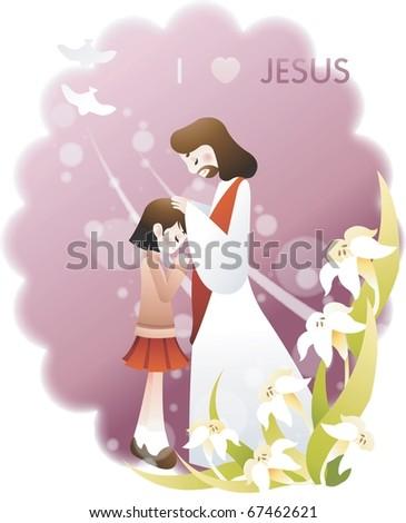 Baptism of Jesus Christ