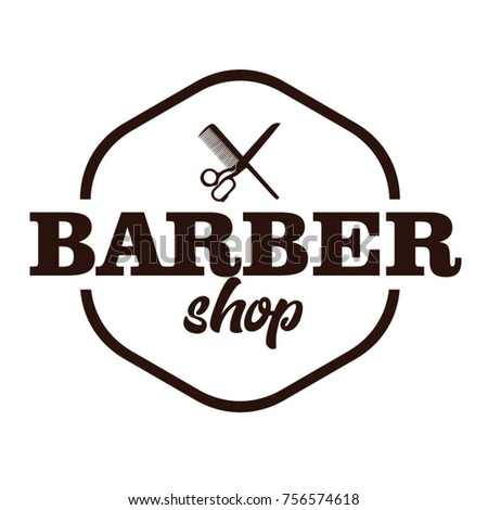 barbershop haircut and shaves