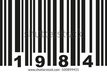 barcode 1984