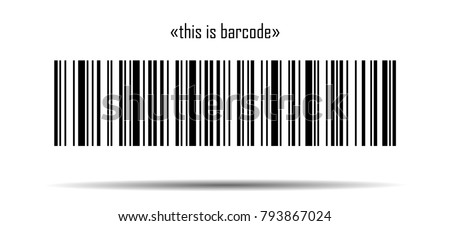 FREE IMAGE: Barcode - Libreshot Public Domain Photos