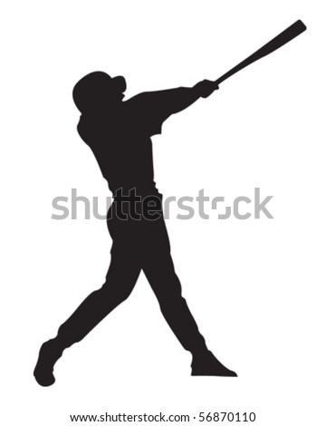 Baseball - stock vector