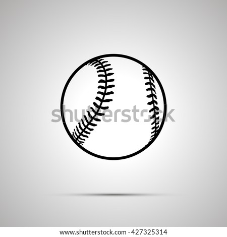 stock-vector-baseball-ball-simple-black-icon-with-shadow