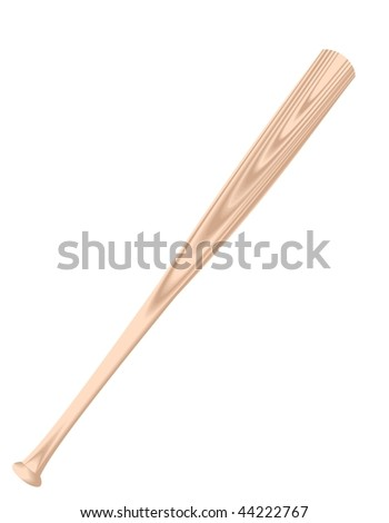 baseball bat vector 44222767 shutterstock