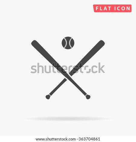 stock-vector-baseball-icon